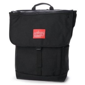 マンハッタンポーテージ Manhattan Portage Washington SQ Backpack NYC Print 2020SS (Blac