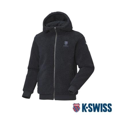K-SWISS HS Jacket運動外套 104327-410