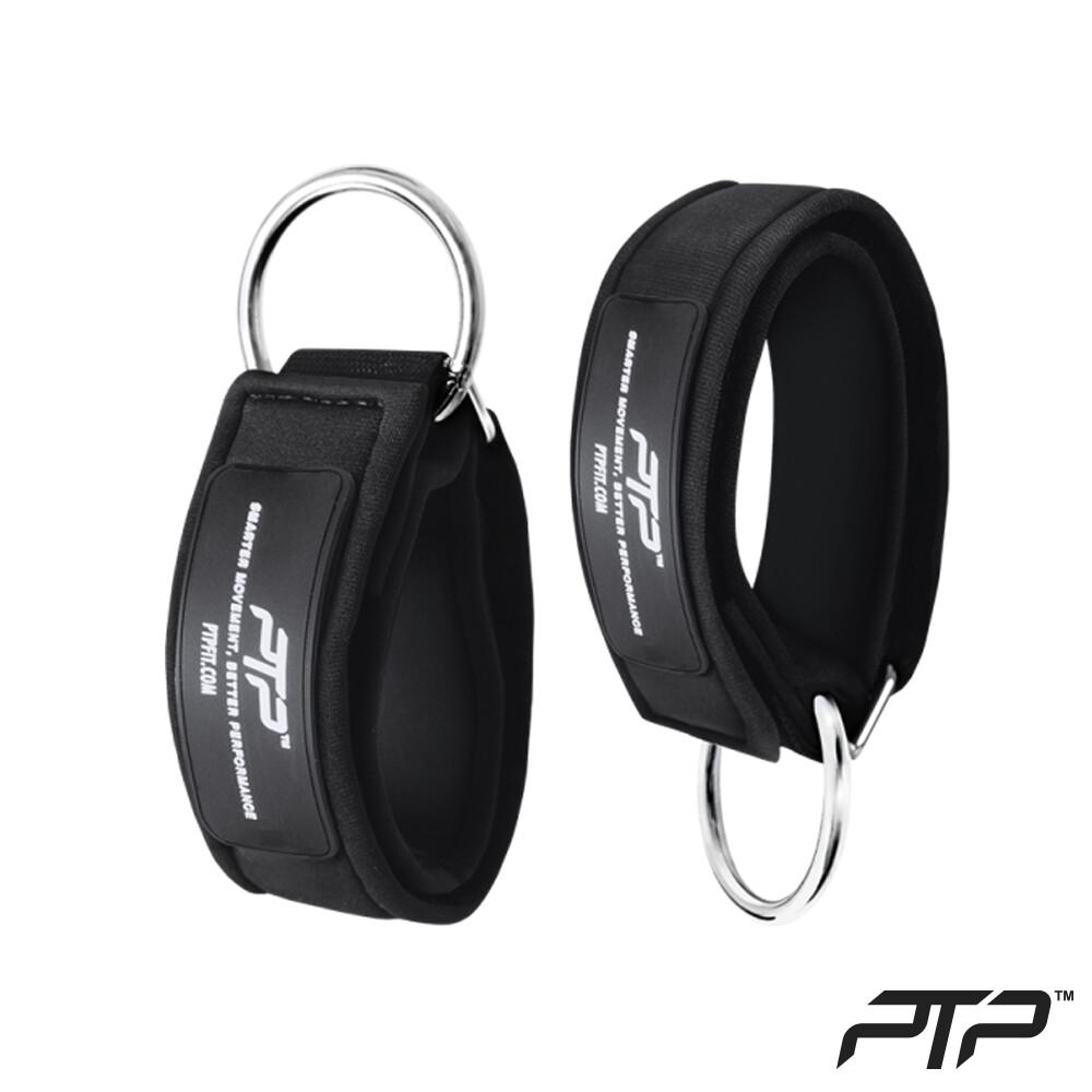 (c2) ptp 阻力訓練 彈力繩踝套 pp-ptpe8 重訓 踝套 腳環 [陽光樂活]