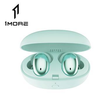 1MORE Stylish 真無線藍牙耳機-綠(E1026BT-I-GN)