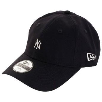 ニューエラ(NEW ERA) Youth 9TWENTY クロスストラップ ニューヨーク・ヤンキース ミニロゴ 12108338 (Jr)