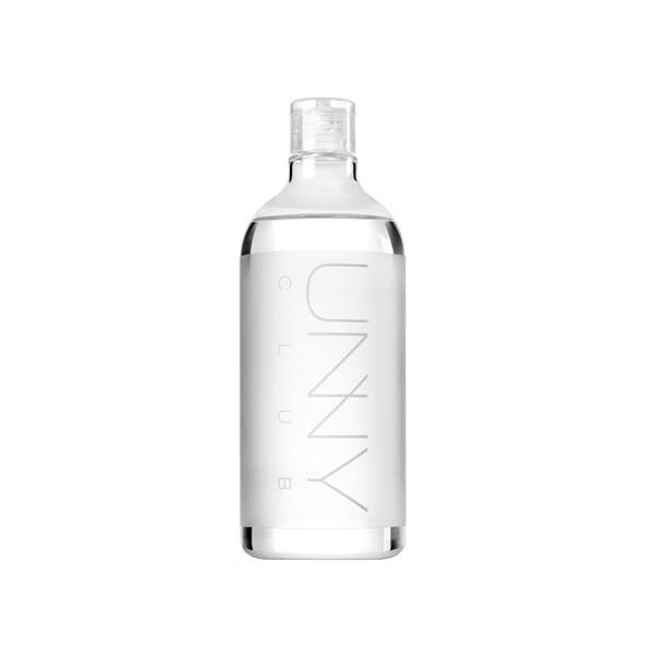 韓國 unny club~濟州島礦物質卸妝水(500ml)卸妝乳/卸妝水/卸妝油