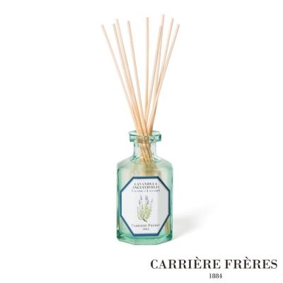 法國CARRIERE FRERES 天然精油擴香 薰衣草 Lavender 190ml