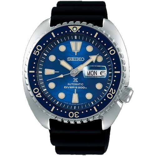 【SEIKO】精工 Prospex 專業潛水 DIVER SCUBA 機械錶 SRPE07J1@4R36-06Z0B