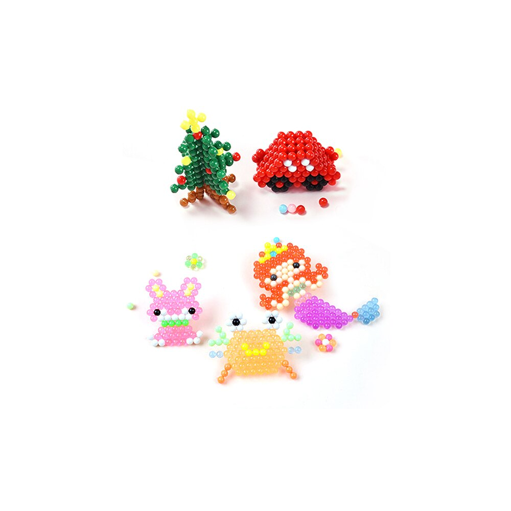 【2入】DIY神奇水霧魔法珠 手工吊飾