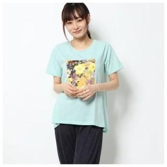 イグニオ IGNIO レディース 半袖Tシャツ IG-9P20030TS