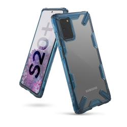 Rearth 三星 Galaxy S20+ (Ringke Fusion X) 高質感保護殼