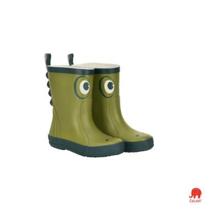 Brands4kids CeLaVi鱷魚酷客-長筒雨靴