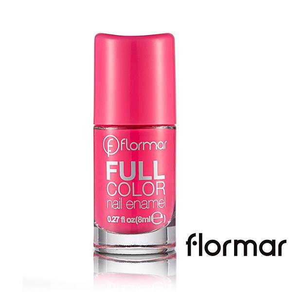 Flormar玩色指甲油FC35【康是美】