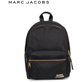 マークジェイコブス MARC JACOBS リュック バッグ バックパック レディース  BACKPACK ブラック 黒 M0014030-001 [3/10 新入荷]