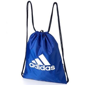 【adidas(アディダス)】ジムサック FSX24 男の子 スポーツバッグ プールバッグ リュック・バックパック・ナップサック