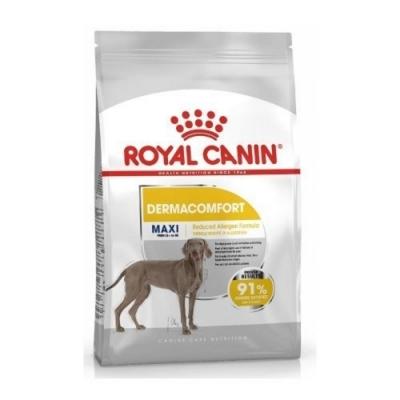 ROYAL CANIN法國皇家-皮膚保健大型成犬 DMMX  3KG