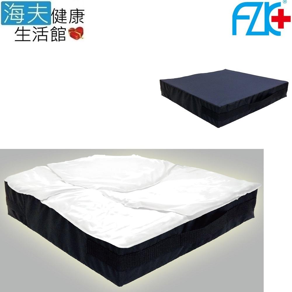 海夫健康生活館 穩固型 固態 凝膠 坐墊 16吋(KZ017)