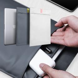 BASEUS 倍思 雙層氣質電腦包/筆電包 適用MacBook以及各品牌 通用款13吋電腦包