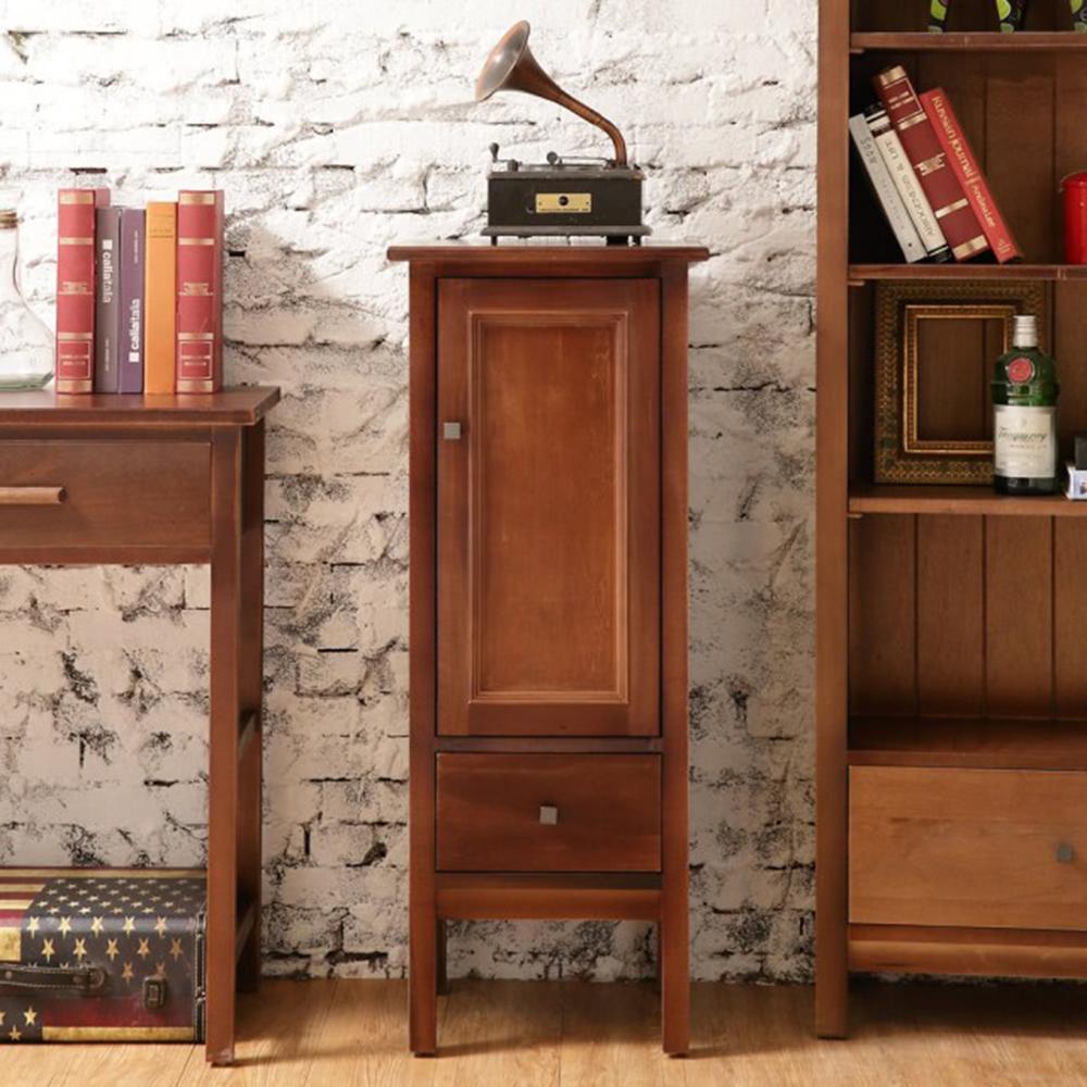 CiS自然行實木家具 巧克力之吻瓶罐收納櫃