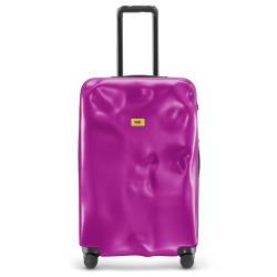 Crash Baggage_New Icon拉鍊款29吋時尚桃紅防撞行李箱
