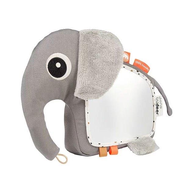 丹麥 DONE BY DEER 大象照照鏡