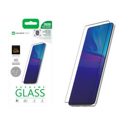 AMAZINGthing 三星 Galaxy S20 滿版強化玻璃保護貼