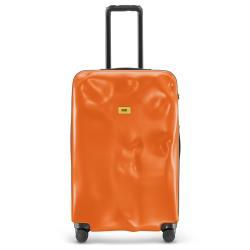 Crash Baggage_New Icon拉鍊款29吋亮橘防撞行李箱