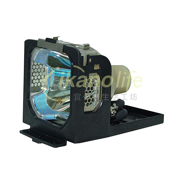 SANYO原廠投影機燈泡POA-LMP37/ 適用機型PLC-20A、PLC-SW20AR、PLC-XW20