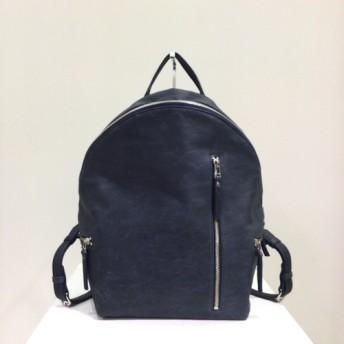 backpack 小サイズ ネイビー