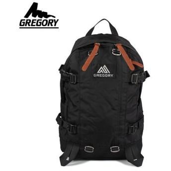 (GREGORY/グレゴリー)グレゴリー GREGORY リュック バッグ バックパック メンズ レディース 22L ALL DAY V2 ブラック 黒 125402 1041/ユニセックス ブラック