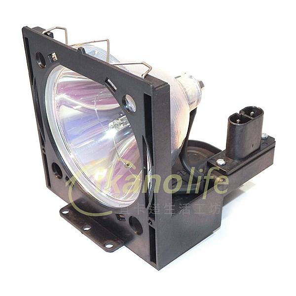 SANYO-OEM副廠投影機燈泡POA-LMP14/ 適用機型PLC-5600B、PLC-5600UWM