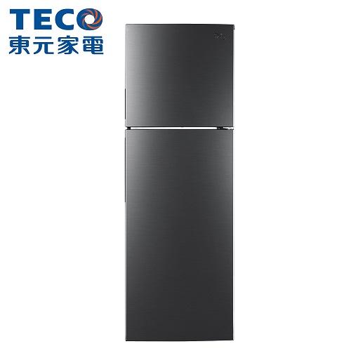【TECO 東元 】330公升 1級變頻雙門冰箱 R3501XBR