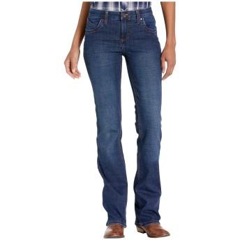 [ラングラー] レディース デニム Q-Baby Ultimate Riding Jeans [並行輸入品]