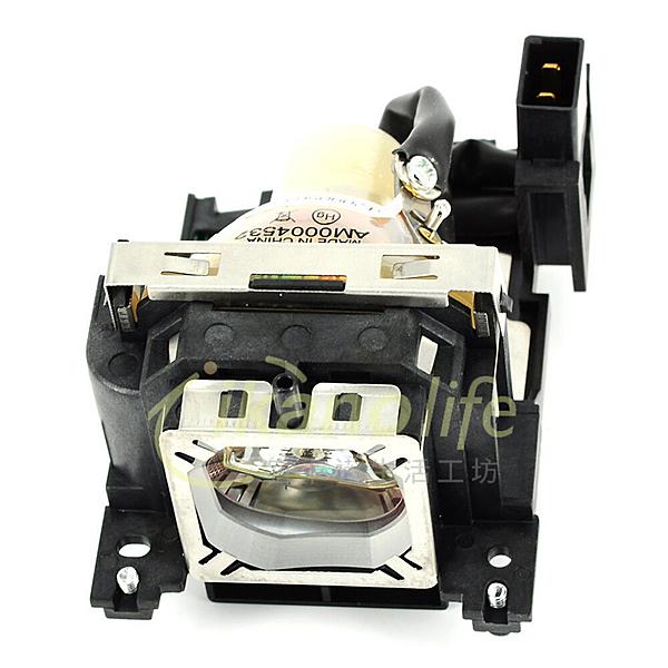 SANYO-OEM副廠投影機燈泡POA-LMP131/ 適用PLC-WXU300A、PLC-WXU300K