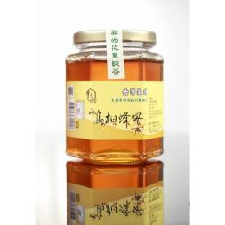 【蜂之饗宴】烏桕蜂蜜320公克/瓶