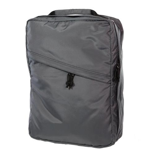 Drifter-防水抗磨商務方形後背包 (三色可選)
