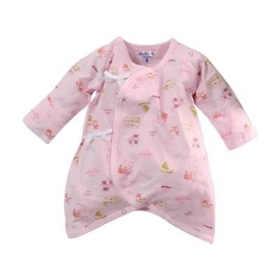 台灣製薄款純棉護手蝴蝶衣 a70334 魔法Baby