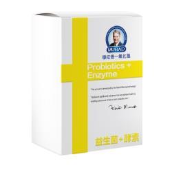 穆拉德益生菌+酵素(30粒/盒)