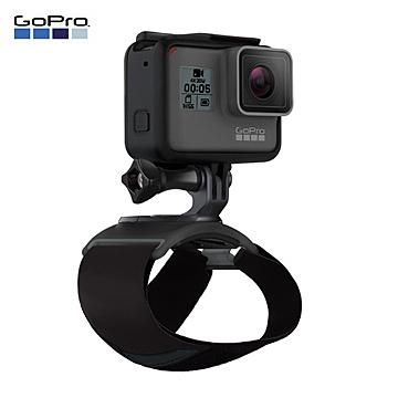 GoPro AHWBM-002 HERO5/6/7 手部固定座 (+腕部) 【公司貨】5Q