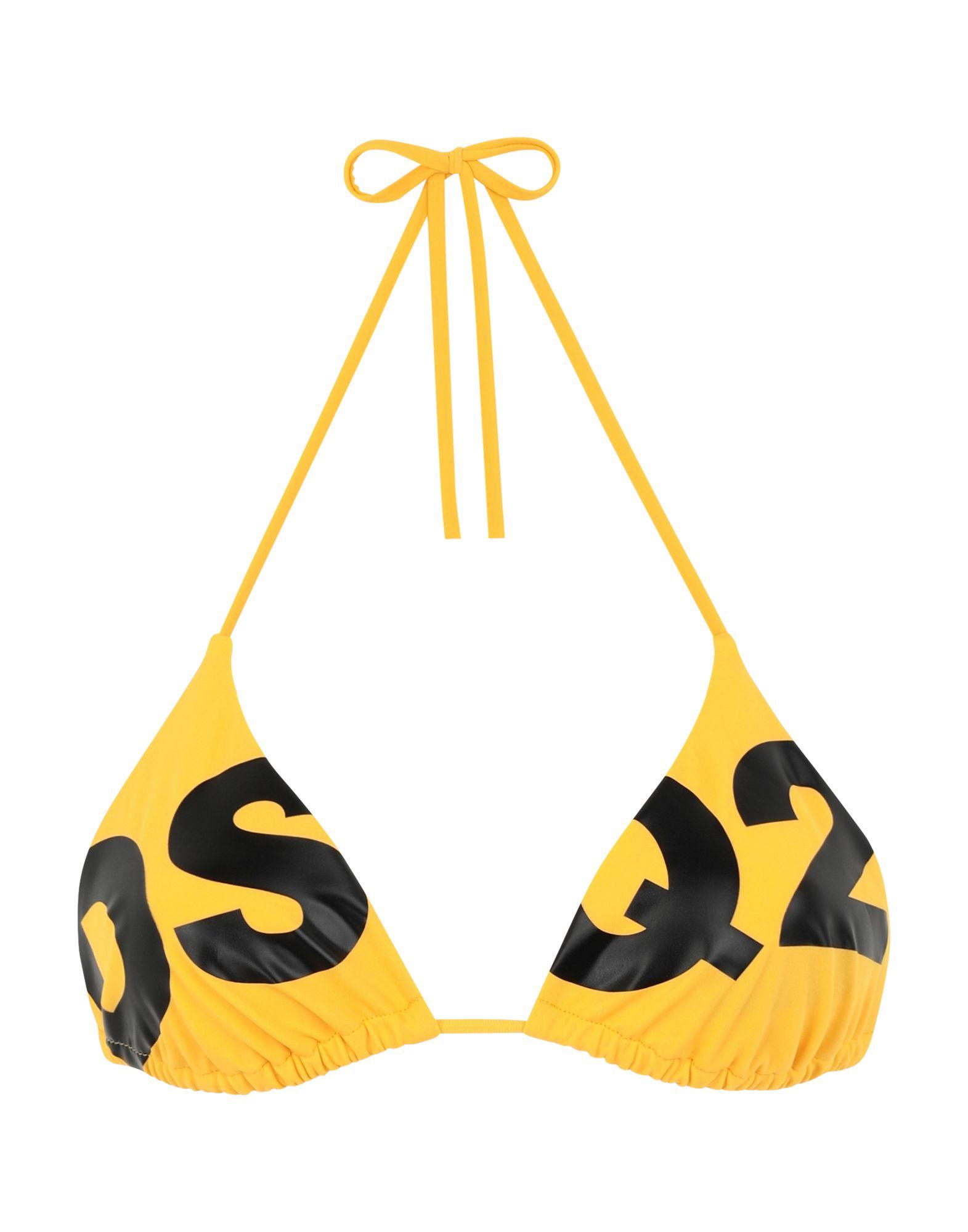 DSQUARED2 Bikini tops - Item 47264627