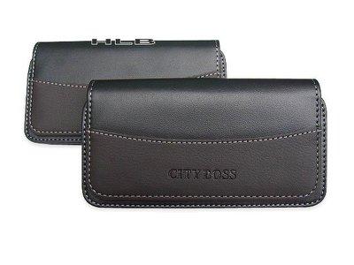 HTC 10 M10 腰掛式手機皮套 腰掛式皮套 腰掛皮套 橫式皮套 腰夾 磁扣 保護套 手機套 R23
