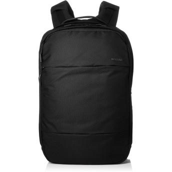 [インケース] City Backpack With Diamond Ripstop (INCO100359-BLK) up to 17 MacBook Pro, iPad (正規代理店ギャランティーカード有) 37181012 ブラック