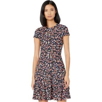 [マイケルコース] レディース ワンピース Garden Double Tier Dress [並行輸入品]