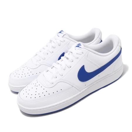Nike 休閒鞋 Court Vision 運動 男女鞋 CD5463-103