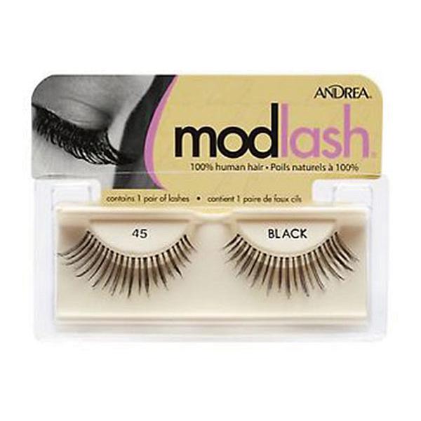 美國ANDREA [AN-24510 #45] ANDREA為ARDELL旗下品牌 大眼娃娃假睫毛專賣店 近千種假睫毛品牌及款式