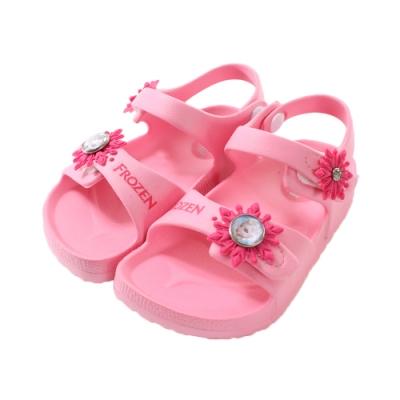 台灣製冰雪奇緣極輕量涼鞋 a94153 魔法Baby