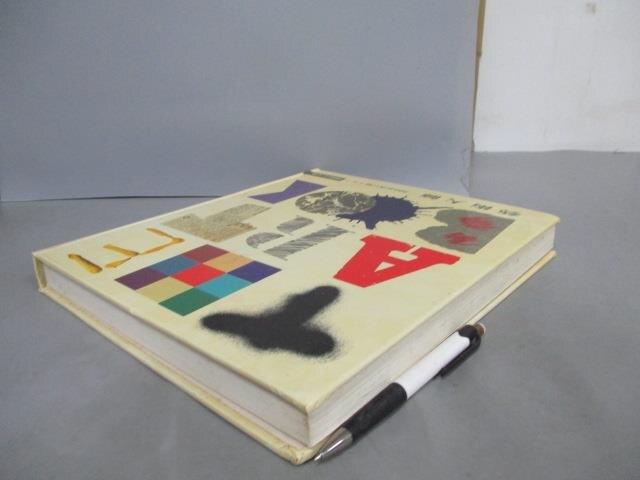 【書寶二手書T3/藝術_FL1】The Art Book藝術大師-500經典巨繪(下)