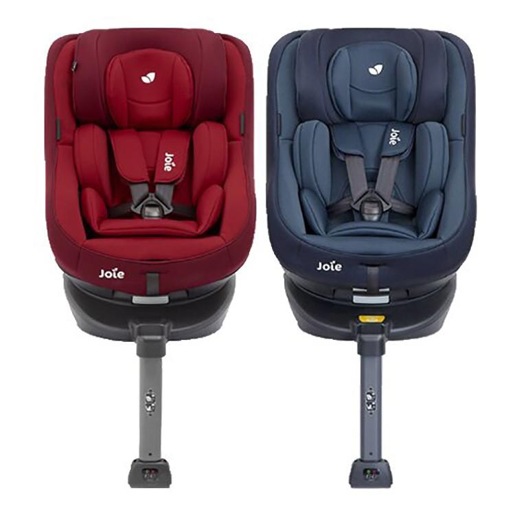英國 Joie Spin360 0-4歲全方位汽座(2色可選)【限量送汽座涼墊】【加碼送彈彈椅】