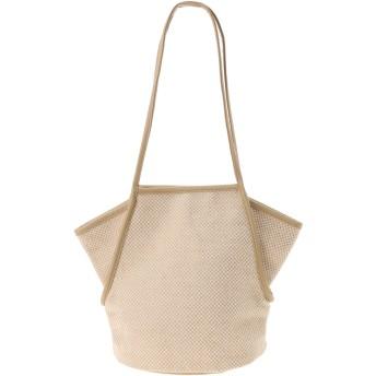 【6,000円(税込)以上のお買物で全国送料無料。】・ロングハンドルトートバッグ