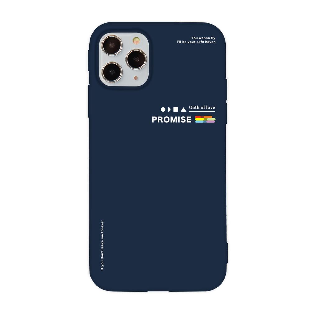 【獨家設計】Pride平權彩虹紀念版iPhone手機殼