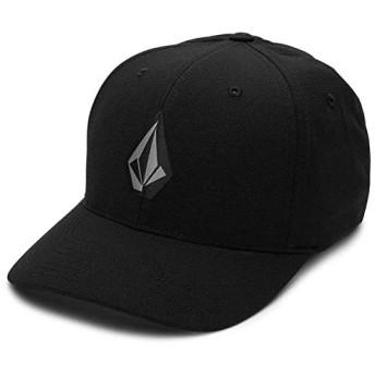 volcom volcom stone-tech-xfit 男性用アクセサリー 帽子 キャップ S-M 【並行輸入品】