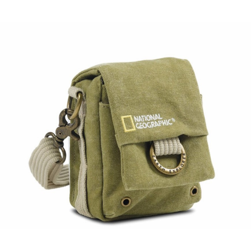 national geographic ng 1153 迷你數位相機包(探險家系列)斜背包側背包