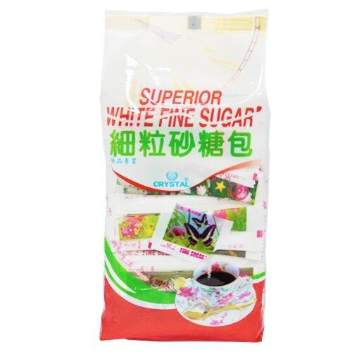 【史代新文具】SUPERIOR 8g 條狀 細粒砂糖包 (1箱10包)