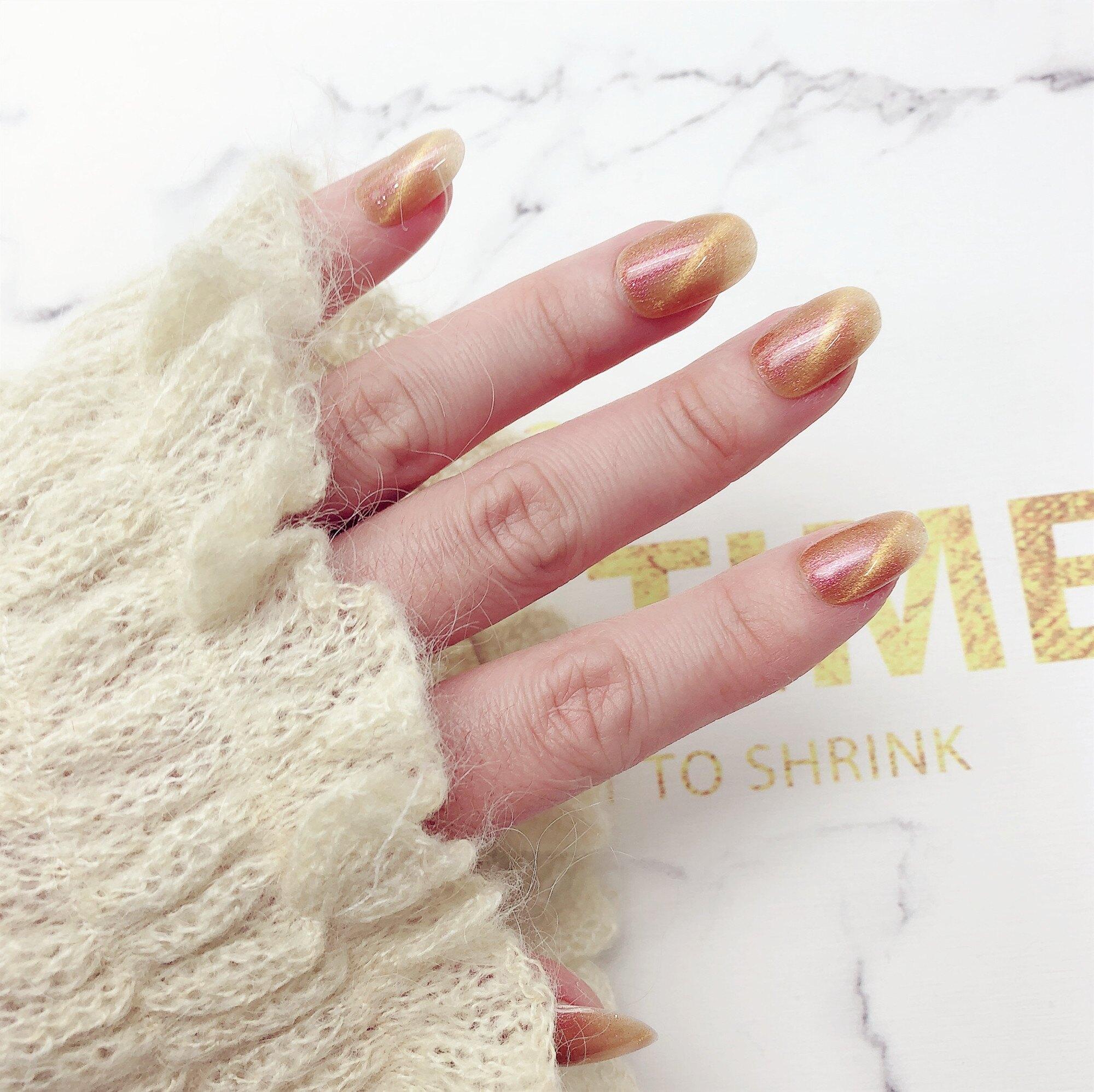 【台灣24H發貨】NWP0047  貓眼 秒貼甲片穿戴美甲成品新娘款甲片假指甲貼片美甲